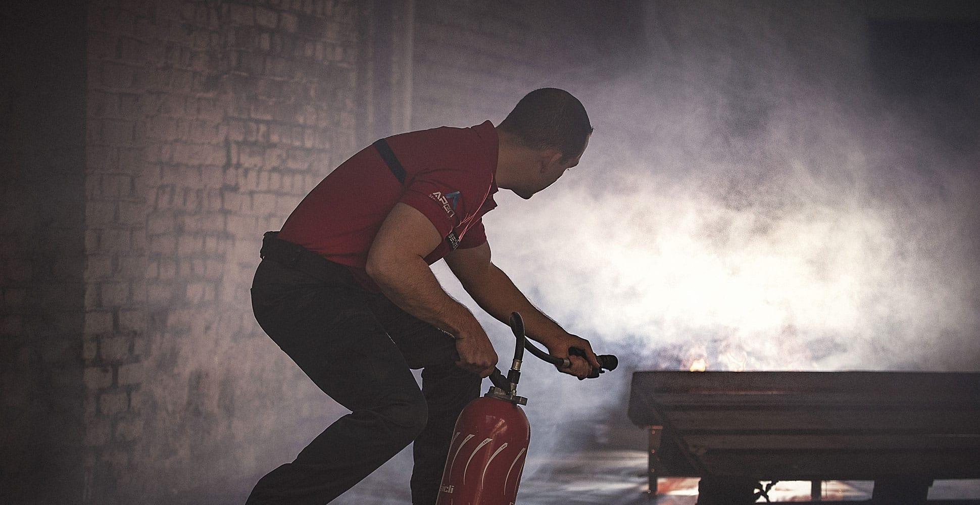 apen sécurité incendie